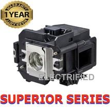 ELPLP59 V13H010L59 Superior Series -NEW & Improved For Epson EH-R2000 EH-R1000 - $69.95