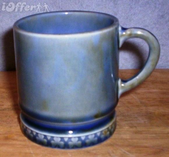 WADE PORCELAIN-- SHAMROCK CUP - $17.45