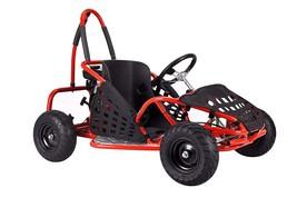 4-Stroke 79CC Gas Go-Kart Go Kart for Kids (EPA Registered, NO CA sales), Red - $789.89