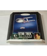 Hallmark Recuerdo 2 Adornos Star Trek 30 Años Voz Magia Izquierdo Frente... - $48.17