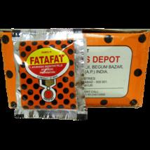 6 Lots Pamul's Fatafat Ayurvedic Digestive Pills Pouch - $10.00