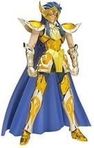 Nouveau Saint Chiffon Mythe Ex Seiya Aquarius Camus Figurine Articulée B... - $238.43