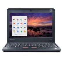 Lenovo ThinkPad X131e Celeron 1007U Dual-Core 1.5GHz 4GB 16GB SSD 11.6 C... - $119.80
