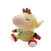 Pikmin PK06 Olima Plush Doll Height 16cm - $85.42