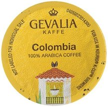 Gevalia Colombia K-Cups,12-Count Box, (Pack of 3) [RETAIL PACKAGING] - $28.70