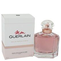 Guerlain Mon Guerlain Florale 3.4 Oz Eau De Parfum Spray image 3