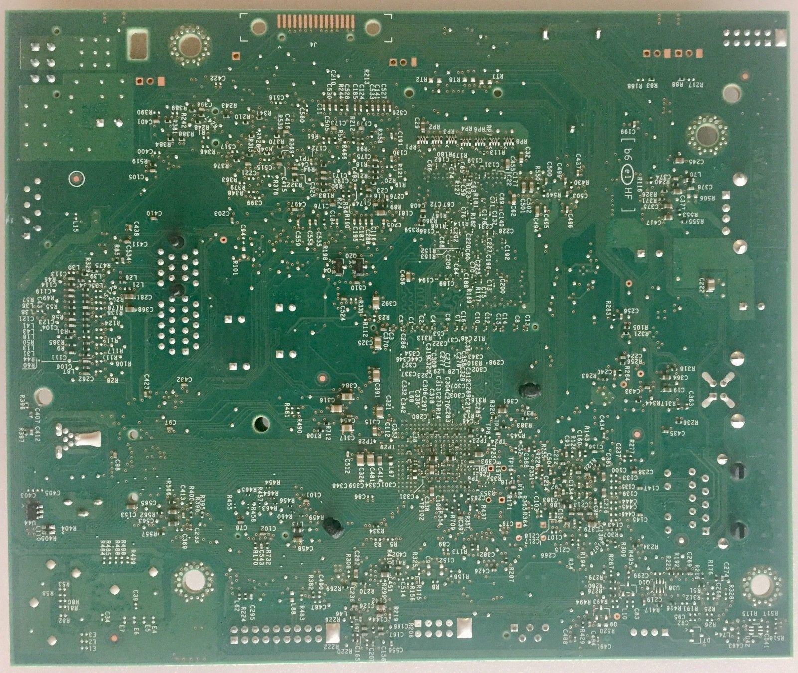 Formatter board for HP Color LaserJet m553n and 50 similar items