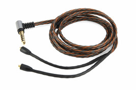 4.4mm Upgrade Balance Audio Cable For Jvc HA-FD01 HA-FD02 FX850 FX1100 FX1200 - $45.53