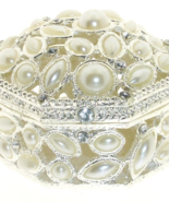 Vintage Jere Wedding Trinket Box - $3,500.00