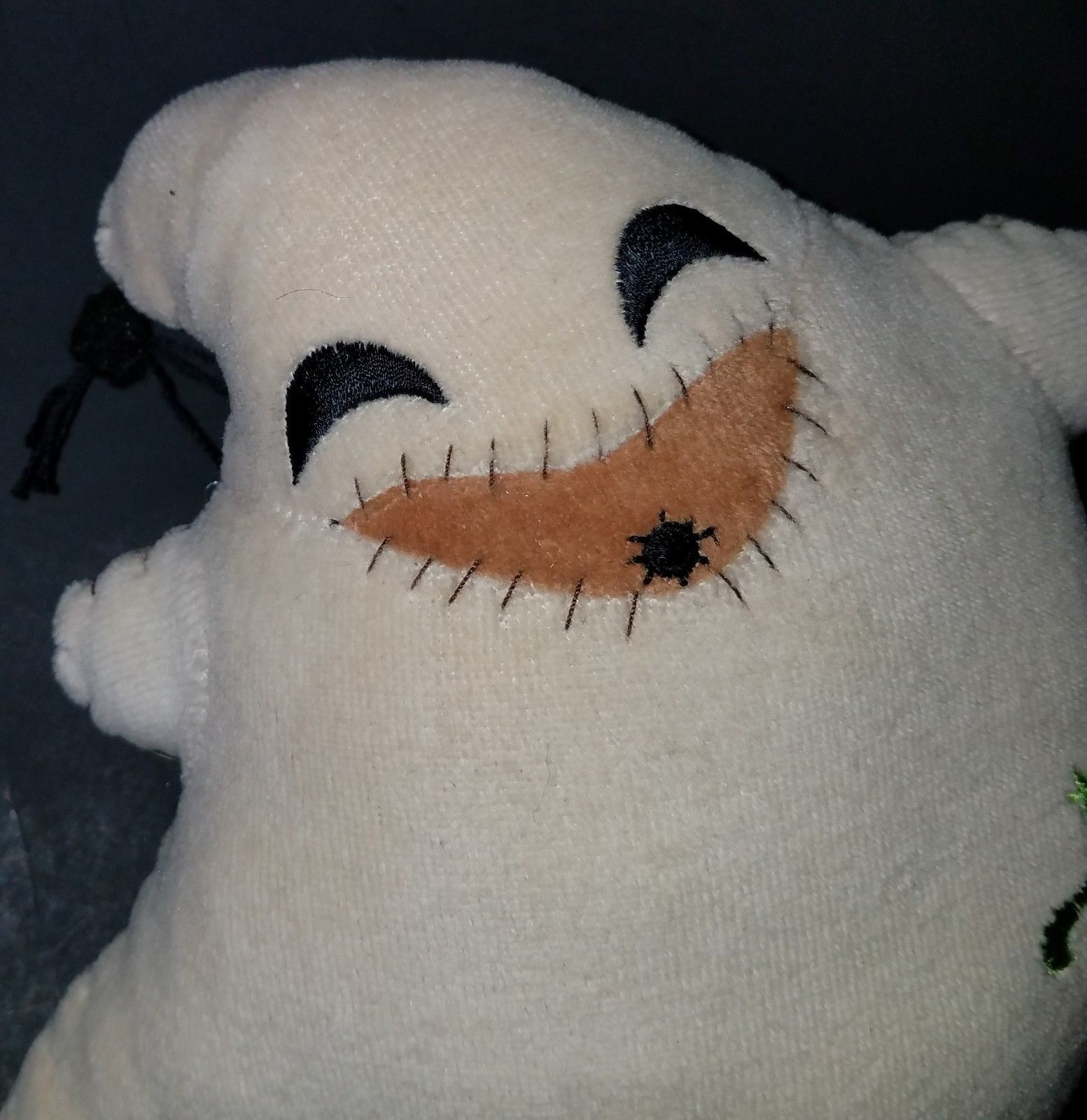 Nightmare Before Christmas Ghost Plush 7\