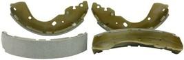 Shoe Kit  Rear Brake Febest 0202-D40TR Oem D4060-EB70A - $14.75