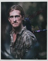 "Austin Amelio Signed Autographed ""The Walking Dead"" Glossy 8x10 Photo - COA Matc - $39.59"