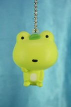 Bandai San-X Tsuginohi Kerori Tomorrow Frog Funyu Soft Figure Keychain G... - $19.99