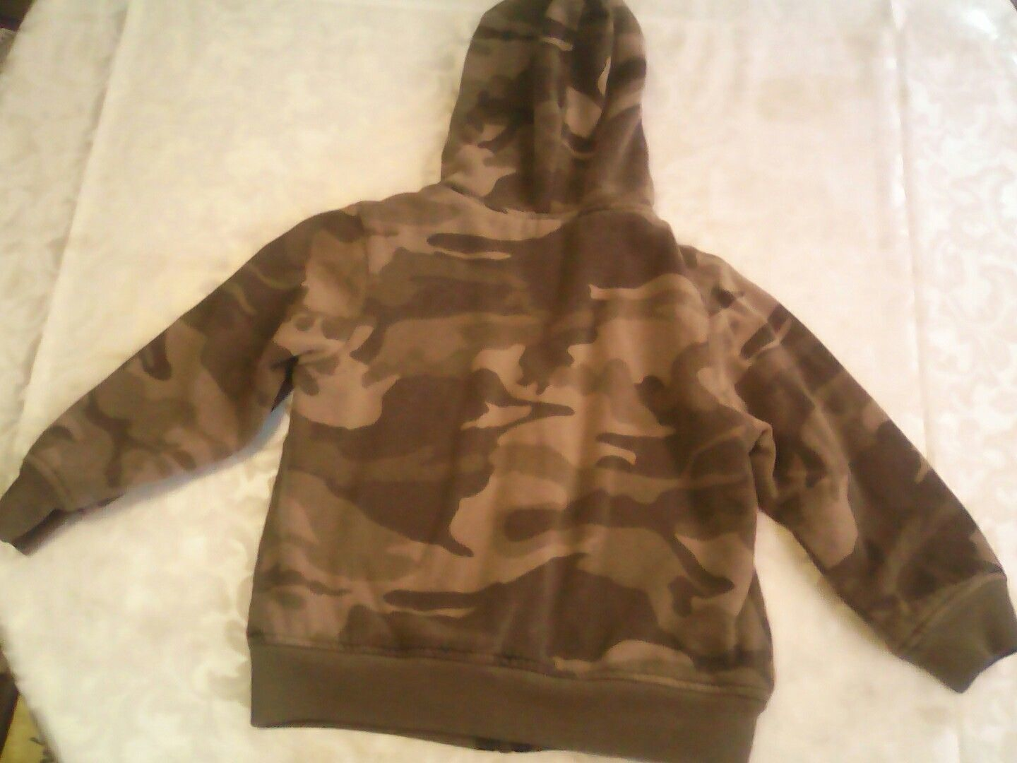 c3444d4b7c0bd Boys Faded Glory jacket Size 4/5 Camouflage and 50 similar items. S l1600