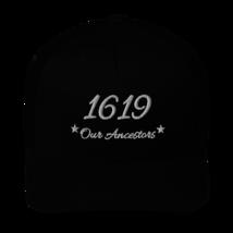 1619 Hat / Spike Lee Hat / 1619 Baseball Cap / 1619 Trucker Cap image 1