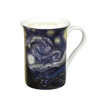 Waechtersbach Konitz Porcelain Mug - Van Gogh S... - $7.70