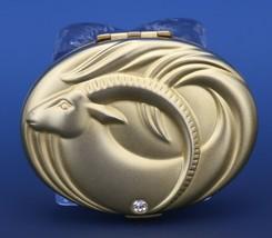 Este Lauder Golden Capricorn Compact Lucidity - Unused - No Box image 1