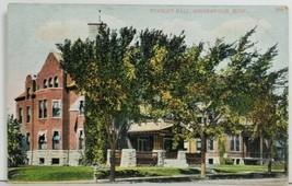 MN Stanley Hall Minneapolis Minnesota Postcard P1 - $12.95