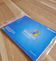 Microsoft Windows XP Professional New Unopened Sealed OEM Product - $50.00