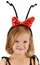 Dr. Seuss How The Grinch Stole Christmas Cindy Lou Deluxe Headband Child... - $11.64
