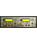 American Audio DCD-Pro300 MKII Remote Control Unit Tested Working - $99.99