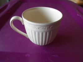 Mikasa cup (Sand Dune) 6 available - $4.16