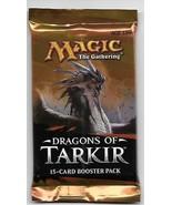 MTG Dragons of Tarkir Booster Pack English!! (x 1) - $3.47
