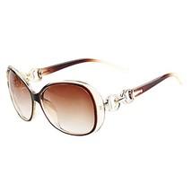 George Jimmy Fashion Cycling Sunglasses Cool Beach Sunscreen Eyeglasses-... - $12.44