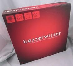 Bezzerwizzer Trivia Board Game 100% Complete Tactics Trickery Perfect Condition - $18.66