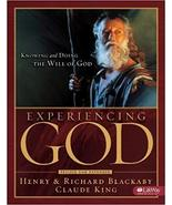 Experiencing God (Member Book): Knowing and Doing the Will of God by Bla... - $10.00