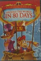 Around The World In 80 Days DVD image 1