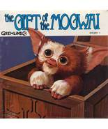 1984 Complete Set of 5 Gremlins 16 Pg Books & Records Based on the Film ... - £27.77 GBP