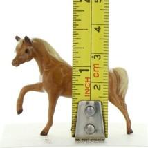 Hagen Renaker Miniature Horse Tiny Chestnut Mare Ceramic Figurine image 2