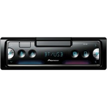Pioneer SPH-10BT Single-DIN In-Dash Mechless Smart Sync Receiver with Bl... - $150.00