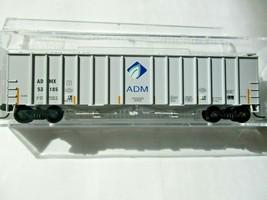 Micro-Trains # 09800102 Archer Daniels Midland 50' Airslide Hopper N-Scale image 1