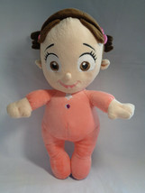 "Disney Babies Monsters Inc Baby Boo Soft Plush Doll 12"" - $9.16"