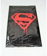 SEALED DEATH OF SUPERMAN #75 1992 COMIC BLACK BAG MOMORIAL - $24.75