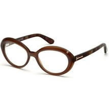 Tom Ford Eyeglasses Size 51mm 140mm 17mm New With Case Made In Italy - $115.18
