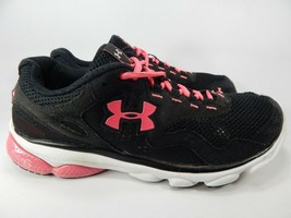 Under Armour Micro G Assert III Taille 9.5 M(B) Ue 41 Femmes Chaussures Course