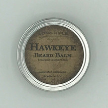 Long Rifle Soap Co. -  Hawkeye - Beard Balm - $16.00