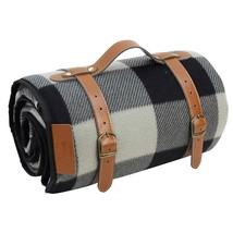 PortableAnd Large Picnic & Outdoor Blanket Sand Proof Waterproof Picnic ... - €18,19 EUR