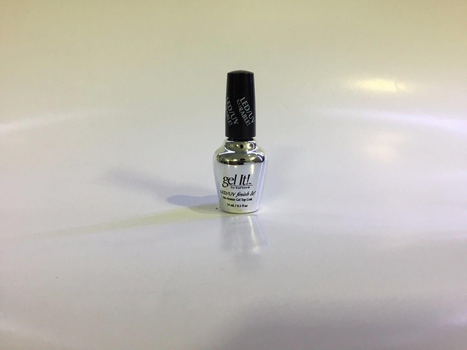 Ezflow Trudip Colored Acrylic Dip Powder 2oz and 50 similar