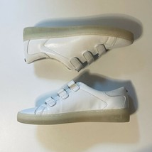 Michael Kors Womens White Sport Shoes HJ16C - $32.73