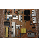 ADTVE1335XG6 Power Supply Board From P55-C1 LCD TV - $64.95