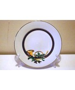 Georges Briard The Hunt Christmas Salad Plate - $15.11