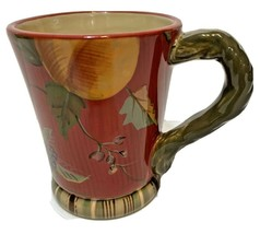Tracy Porter Octavia Hill Collection Coffee Mug Cup - $8.64