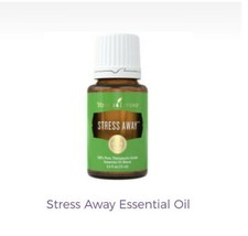 Young Living Essential Oil (Stress Away 15ml) - $26.18