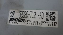 10-14 Acura TSX 3.5 Electric Power Steering Control Computer Module 39980-TL2-A0 image 4