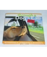 Through a Dog's Ear Driving Edition CD - $6.00