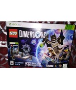 LEGO Dimensions Starter Pack for Microsoft Xbox 360 (71173) - $65.44